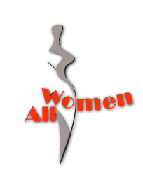 All Women logo